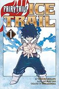 Fairy Tail Ice Trail GN (2015 Kodansha Digest) 1-1ST