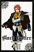 Black Butler TPB (2010- Yen Press Digest) 7-REP
