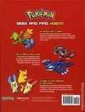Pokemon Seek and Find Hoenn HC (2018 Viz) 1-1ST