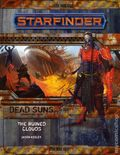 Starfinder Dead Suns Adventure Path SC (2017 Paizo) Role-Playing Game 4-1ST