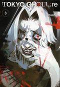 Tokyo Ghoul re GN (2017- A Viz Digest) 3-1ST