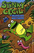 Stinky Cecil in Mudslide Mayhem GN (2018 Amp Comics) 1-1ST