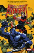Uncanny Avengers TPB (2016-2018 Marvel) Unity 5-1ST