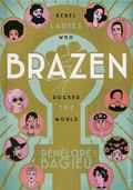 Brazen HC (2018 First Second Books) 1-1ST