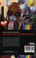 Despicable Deadpool TPB (2018 Marvel) 1-1ST