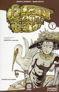 Eleanor and the Egret TPB (2018 Aftershock) 1-1ST