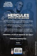 Hercules Wrath of the Heavens TPB (2018 Titan Comics) 1-1ST
