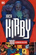 Jack Kirby 100th Celebration Collection TPB (2018 DC) 1-1ST