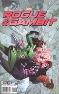 Rogue and Gambit (2018 Marvel) 1G