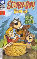 Scooby-Doo Team Up (2013 DC) 35