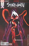 Spider-Gwen (2015 2nd Series) 29