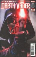 Star Wars Darth Vader (2017 Marvel 2nd Series) 12