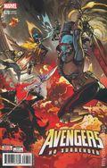 Avengers (2017 7th Series) 678E