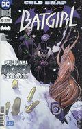 Batgirl (2016) 20A
