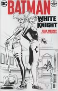 Batman White Knight (2017) 3D