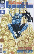 Blue Beetle (2016) 18A