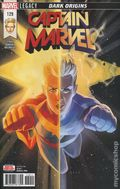 Captain Marvel (2017 10th Series) 129