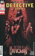 Detective Comics (2016 3rd Series) 975A