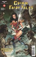 Grimm Fairy Tales (2016 2nd Series) 12A