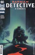 Detective Comics (2016 3rd Series) 975B