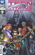 Teen Titans (2016 6th Series) 17B