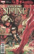 Doctor Strange (2017 6th Series) 386