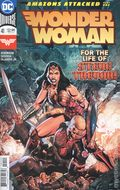 Wonder Woman (2016 5th Series) 41A