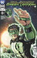 Hal Jordan and The Green Lantern Corps (2016) 39B