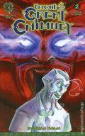 Beyond the Great Chimney (2003 Atomic Bear) 2