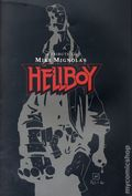 A Tribute to Mike Mignola's Hellboy SC (2018 Cartoon Art Museum) 1-1ST