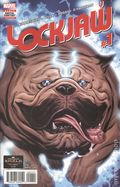 Lockjaw (2018 Marvel) 1A