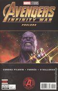 Marvel's Avengers Infinity War Prelude (2018) 2