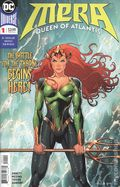 Mera Queen of Atlantis (2018 DC) 1A