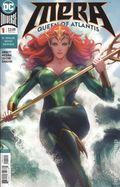 Mera Queen of Atlantis (2018 DC) 1B