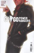 Go Go Power Rangers (2017 Boom) 7B
