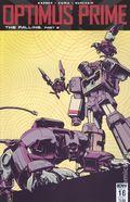 Optimus Prime (2016 IDW) 16A