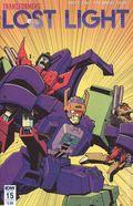 Transformers Lost Light (2016 IDW) 15B