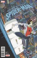 Peter Parker Spectacular Spider-Man (2017 2nd Series) 300A