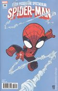 Peter Parker Spectacular Spider-Man (2017 2nd Series) 300D