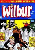 Wilbur Comics (1944) 2