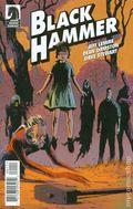 Black Hammer (2015 Dark Horse) Ashcan 1