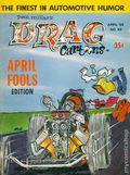 Drag Cartoons (1970) Professional Services 196804