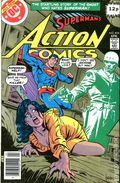 Action Comics (1938 DC) UK Edition 494UK