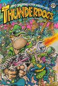 Thunderdogs (1981) 1