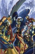 All New All Different Avengers Poster (2015 Marvel) By Alex Ross ITEM-1