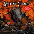 Mouse Guard TPB (2008 Villard) 1-REP