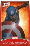 Captain America (2017 8th Series) 695G