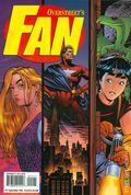 Overstreet's Fan (1995-1997 Gemstone Publishing) Magazine 15BU
