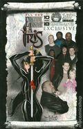 All New Executive Assistant Iris (2013) 1D12