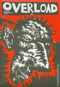 Overload (1991 Ark Publications) 1